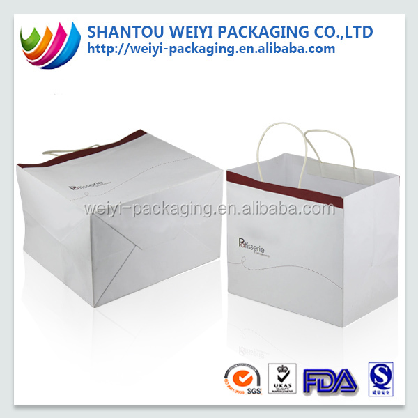 paper bag specification/plastic lined kraft paper bag/paper bag folding machines