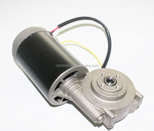 220v 180w 60RPM DC Warm Gear Motor for oil extraction