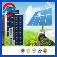 12v,24v,48v dc deep well solar pump controller system