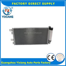 Car AC Parallel Flow Condenser For BMW MINI Cooper 64531490572