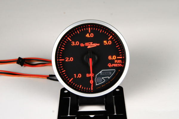 52mm 60mm Fuel Press.stepper motor auto gauge meter