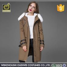 Top fashion attractive style pretty keep warm delicate ladies coats and jackets