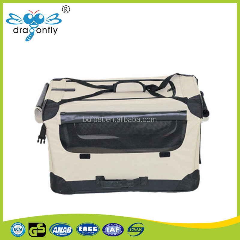 Factory cuctom-made low price pet carrier dog carry bag