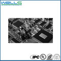6 layer fr4 1.6mm PCB assembly with ROHS certification