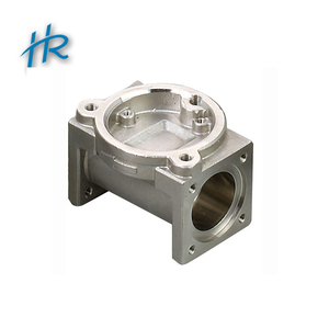 OEM Magnesium alloy automobile parts die casting, investment casting