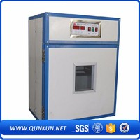 low price galvanized duck/turkey eggs incubator