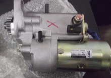 chongqing Cummins nh/nt855 diesel engine parts Starting Motor 4900574