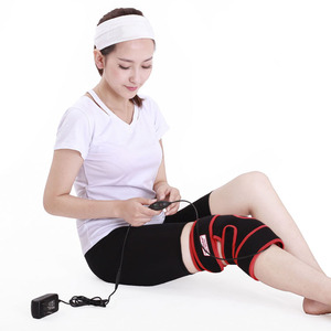 USB Knee Joint Pain Relief Carbon Fiber Heating Pad for Belt