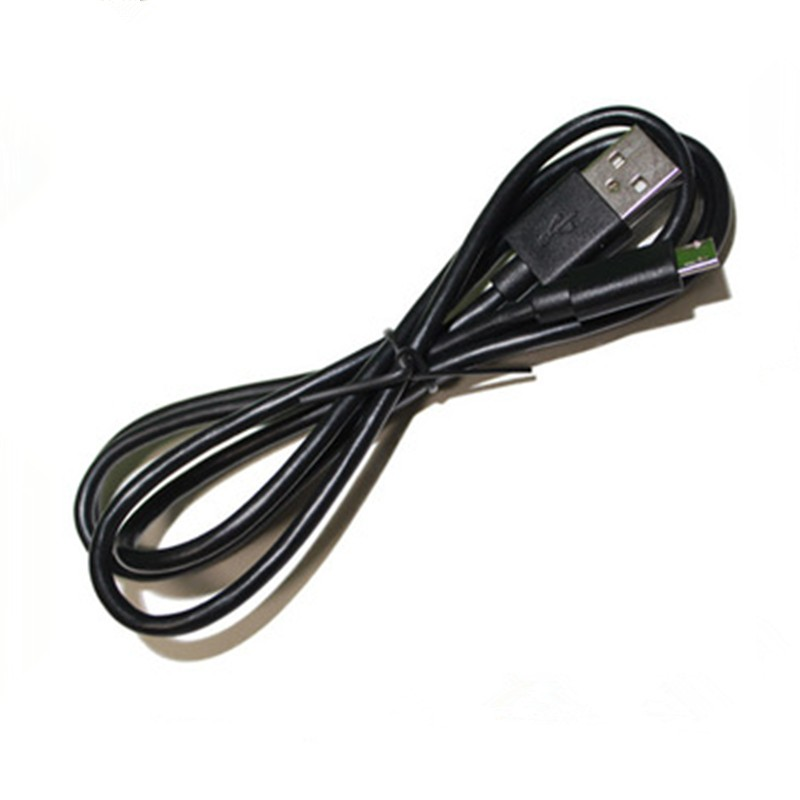 1 mtr 5V 1A USB Type A to Micro USB 5 Pin Male Cable