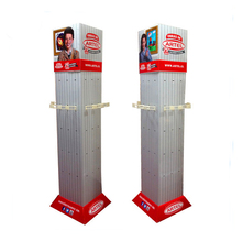 Multi purpose Point of top supplier sales counter display