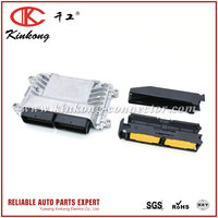 KINKONG customized 90pin electrical ECU enclosure engine control module