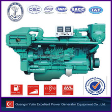280HP marine engine for barge ship