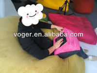 ipad cushion,ipad Bean bag,a popular supporting for ipad