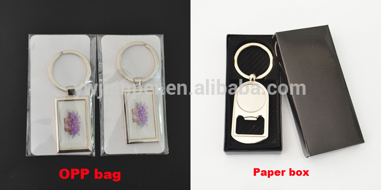 Promotion Leather keychains can make custom logo