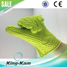 Silicone Rubber Grills Bbq Latex Examination Glove non sterile latex examination gloves