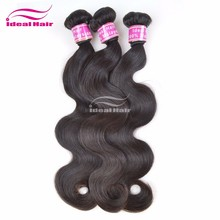 Wholesale cheap unprocessed virgin body wave malaysian hair weave for sale