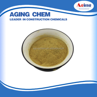 calcium lignosulphonate price Mg-1 Calcium Lignosulphonate Textile Bonding Agents