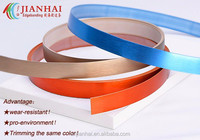 Good quality 3D/Acrylic/PMMA solid color edge banding for furniture edge