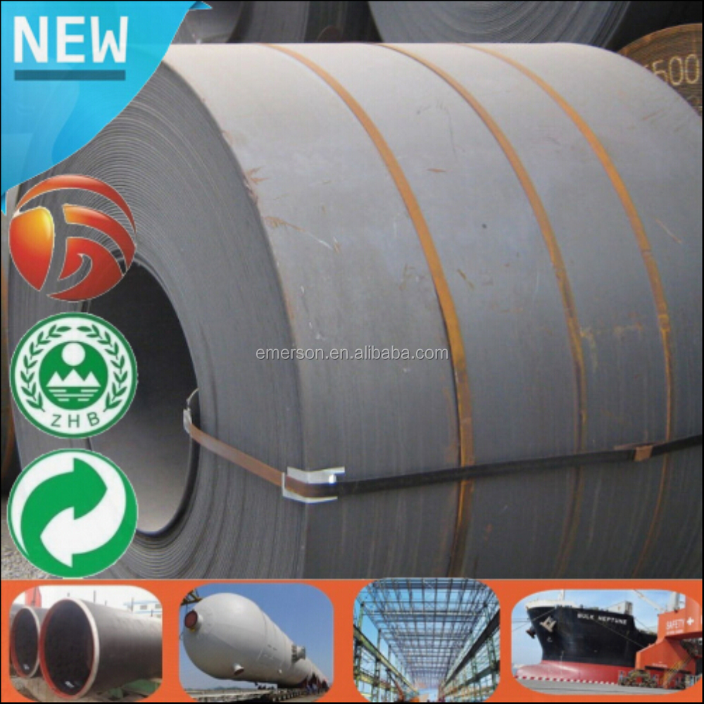 Best products prime cold rolled mild steel coils price per ton for import