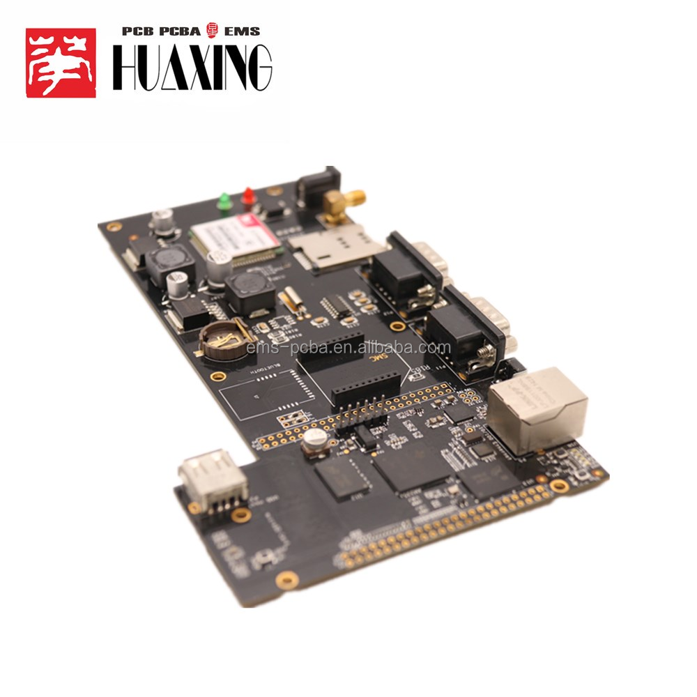 Lead Tracker Suppliers And Manufacturers At Gps Module Pcba Pcb Assembly Circuit Board