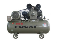 18.5KW 25HP 8Bar drinks and food factory oil less piston air compressor
