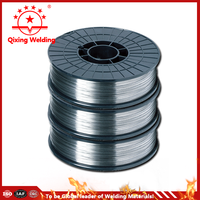 No Silver Solder Al-Si flux-cored wire brazing alloy strip