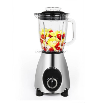 Electric glass jar home appliances blender XJ-6K202