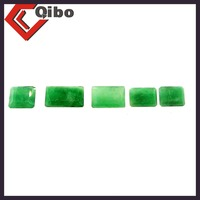 Cabochon Natural Emerald Popular Green Gemstones