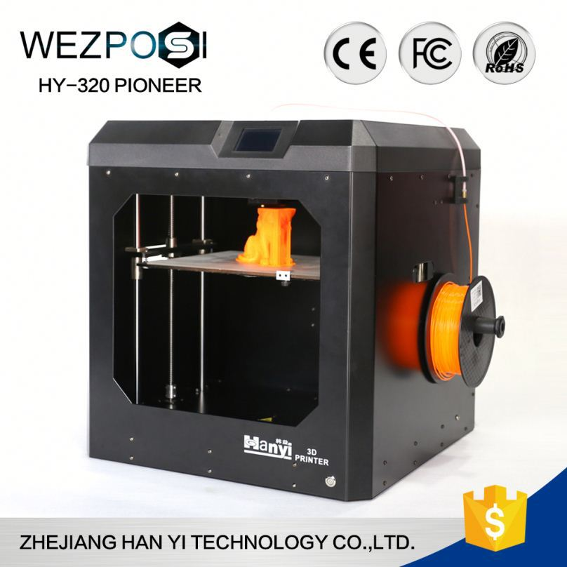 Top supplier with price list professional efficient printing manufacturers of 3d printers