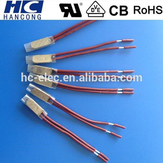 high quality thermal protector 24v 10a