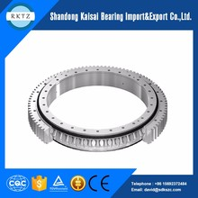 567411 cross roller turntable slewing bearings 120x260x25mm