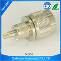 Top Quality bt43 connector low price for RG8