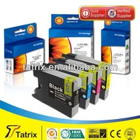 wholesale compatible Ink Cartridge for Brother LC1220 LC1240