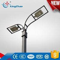 2016 New Design lantern with LED lamps 40w street light