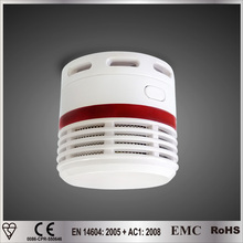 VDS3131EN 2016 newest Mini Built-in 10-year smoke alarm BS14604 Approved