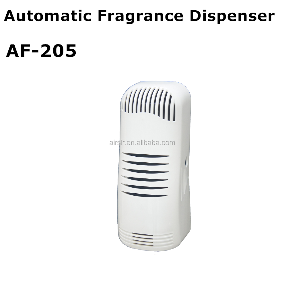 Air Freshener Fan Dispenser for home