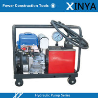 General Gasoline Engine Hydraulic Pump