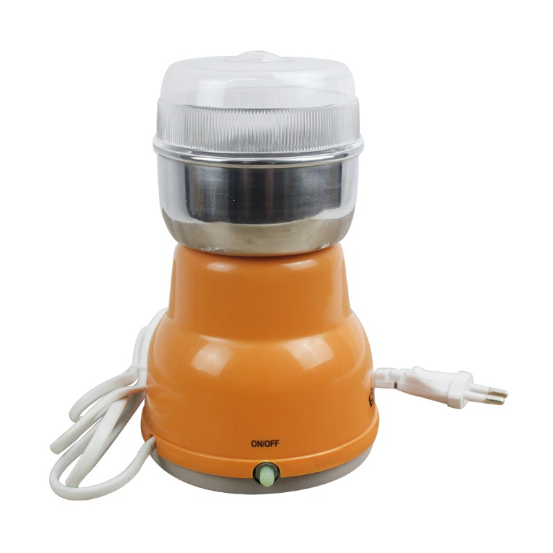 manual item coffee maker with grinder use in kitchen QL-001B