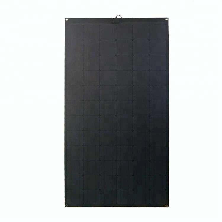 High Efficiency Flexible Solar Panel/Mono Solar Module 200w Thin film type