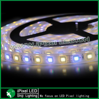 Highlight waterproof white and rgb led strip lights smd5050 dc12v
