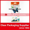 Clear Plastic Soap Packaging
