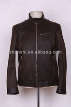 Wholsale High Quality Leather Jacket