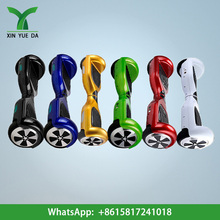 wholesale self balancing cheap electric scooter for adults electric hover board