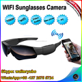 W8X HD1080P Amazing Wifi Sunglasses camera,Outdoor Wifi Sports Sunglasses DV,Eyewear sunglasses video recorder