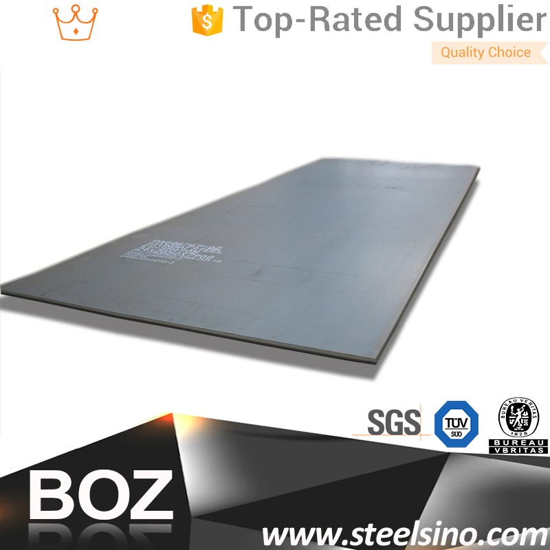 S30815 Alloy Structural Steel plate steel