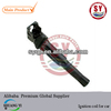 Ignition coil for car