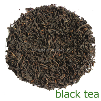 High end good price China black tea wholesale price