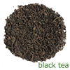 Organic black tea in China tea wholesale