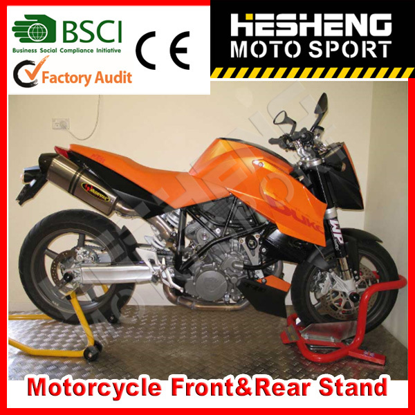 HESHENG 2014 HOT SELL MINI MOTO STAND WITH CE APPROVED