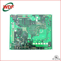 lcd monitor pcb board and tablet pcb